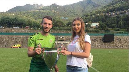 Fostul rapidist Nicolae Vasile a câștigat Supercupa în Andorra