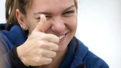 Simona Halep, 46 de săptămâni pe locul 1 WTA. Alte cinci românce în Top 100