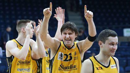 """Amintirile celui mai bun aruncător de trei puncte din baschetul românesc. Lituanianul Arvydas Cepulis: """"Credeam că toată lumea mă cunoaște pe stradă. Dar toți înjurau"""""""