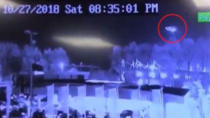 VIDEO | Momentul șocant în care se prăbușește elicopterul patronului clubului Leicester City, surprins pe camerele de supraveghere