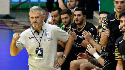 CSM București, în optimile Challenge Cup la handbal masculin. Dobrogea Sud Constanța a bătut la Malmo și e aproape de grupele Cupei EHF