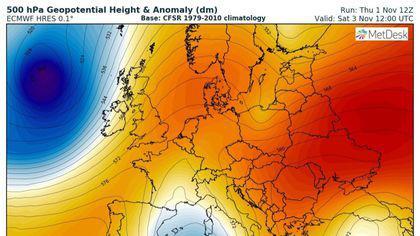 Vreme anormală în România, în weekend! Se preconizează temperaturi record pentru această dată