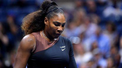 Serena Williams implicată într-un nou scandal legat de sexism