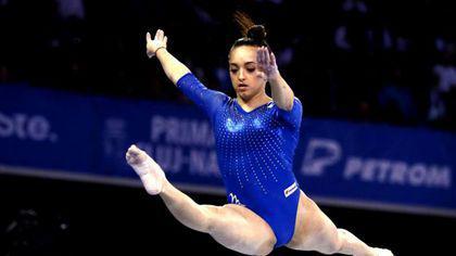 Larisa Iordache a început pregătirea fizică. În septembrie, gimnasta s-a operat a treia oară la tendonul ahilian