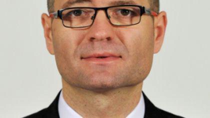 BIOGRAFIE/ Cine este Constantin Bogdan Matei, ministrul propus la Tineret şi Sport: Fost director de şcoală, cu doar două intervenţii în plenul Senatului