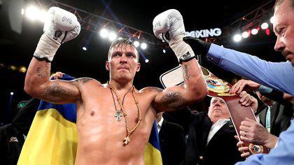 KO-ul anului în boxul profesionist. L-a reușit Oleksandr Usik | VIDEO