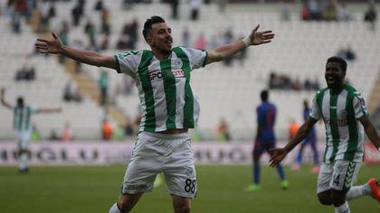 Transferurile din Liga 1 în iarna lui 2019. Ioan Hora, la FCSB! Fabbrini, de la Botoșani, la Ludogoreț