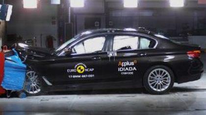 Topul celor mai sigure masini din lume