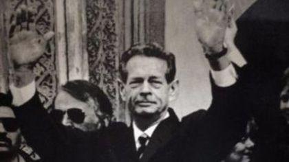 Regele Mihai, ţinta unui DEMERS RUŞINOS AL PDSR, într-o IMAGINE-EVENIMENT, publicată în EVZ. Foto în articol