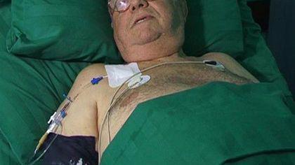 """Alexandru Arșinel, speriat de MOARTE după ce a făcut infarct! """"Mă gândeam că..."""""""