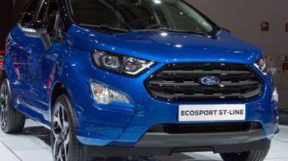 EXCLUSIV Ford România încearcă să aducă un nou SUV la uzina din Craiova