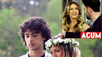 Dan Bordeianu, pentru prima oară faţă în faţă cu Adela Popescu, după ce a înşelat-o! Prima întrebare pe care i-a pus-o actriţa i-a lăsat pe toţi mască