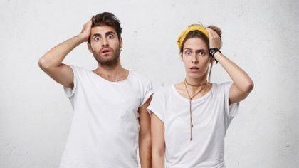 Confesiuni cu umor: Tu ce gafe ai făcut la prima întâlnire?