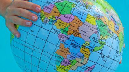 Cât de multă geografie cunoşti? Testează-ţi cunoştinţele aici