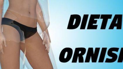 DIETA ORNISH: slabesti mult si repede renuntand la un singur aliment