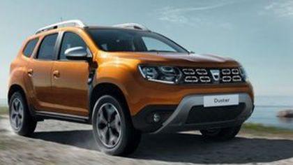 Cat costa un kilometru parcurs cu Dacia Duster