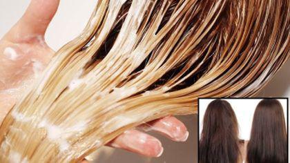 Fă asta de două ori pe săptămână ca să îți crească părul de 2 ori mai repede