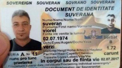 """Cine sunt """"suveranii"""", românii care cer să li se elibereze buletine fără CNP. Motivul e halucinant!"""