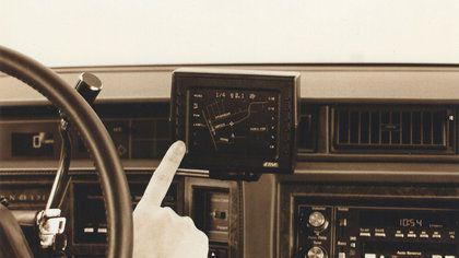 Povestea primului sistem de navigatie auto din lume care nu se folosea de GPS: Etak