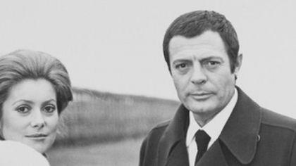 Drama sfâşietoare trăită de Catherine Deneuve. De ce a pus punct relaţiei cu Marcello Mastroianni