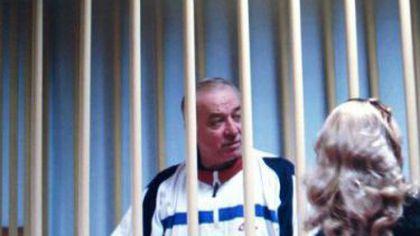 Cazul spionului otrăvit în Anglia. NU RUŞII... IPOTEZĂ INCENDIARĂ despre culisele murdare ale SERVICIILOR SECRETE. Breaking news!.