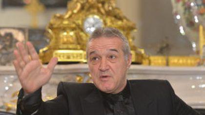 EXCLUSIV Negocieri pentru înlocuirea lui Dică!? » Un antrenor a făcut o vizită fulger acasă la Gigi Becali: