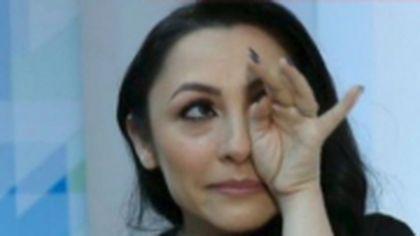 Andra, înșelată de Cătălin Măruță?! Reacția emoționantă a artistei: Este clar că nu mai e vorba de dragoste! (FOTO)
