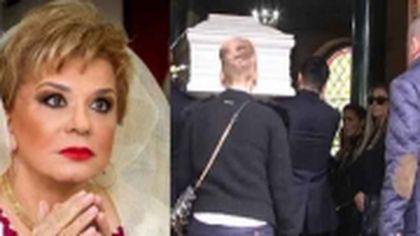 O nouă veste tristă a lovit ca un trăsnet după MOARTEA Ionelei Prodan: Este vorba de IUBITUL îndrăgitei artiste...