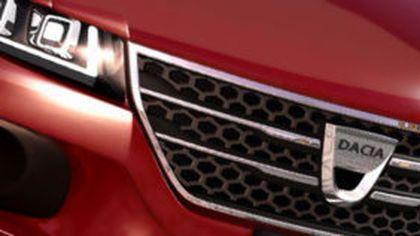 Dacia Logan de lux îți va schimba părerea despre mașina românească [FOTO]