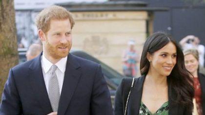 Cum își alintă prințul Harry proaspăta soție. Meghan Markle e topită