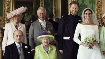 Prințul Philip era în agonie la nunta lui Harry cu Meghan Markle. Iată ce pățise