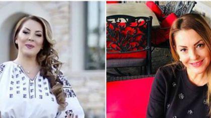 Dieta cu care interpreta de muzică populară Angela Rusu a reușit să slăbească 17 kilograme in 4 luni