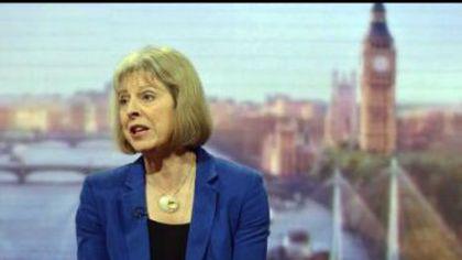 """CUTREMUR POLITIC în Marea Britanie. Premierul ARUNCĂ BOMBA! May: """"Riscăm să NU mai AVEM niciun BREXIT!!."""