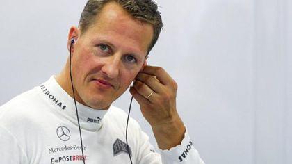 VESTEA care a emoționat întreaga planetă: Michael Schumacher nu mai este în comă!