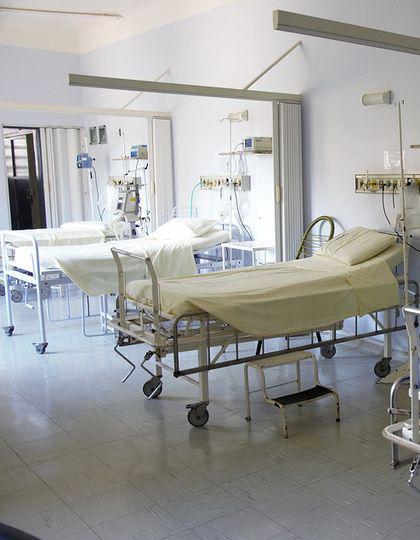 Al 20-lea deces din cauza gripei, în acest sezon. Un bărbat din Galați a murit la spital. Nu era vaccinat și suferea de alte boli respiratorii grave