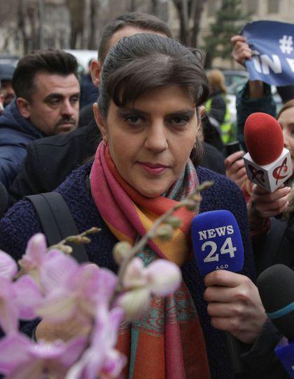 Secția pentru anchetarea magistraților o acuză pe Kovesi că a luat 268.689 lei de la Ghiță și că a mințit pe tema relației cu fostul parlamentar