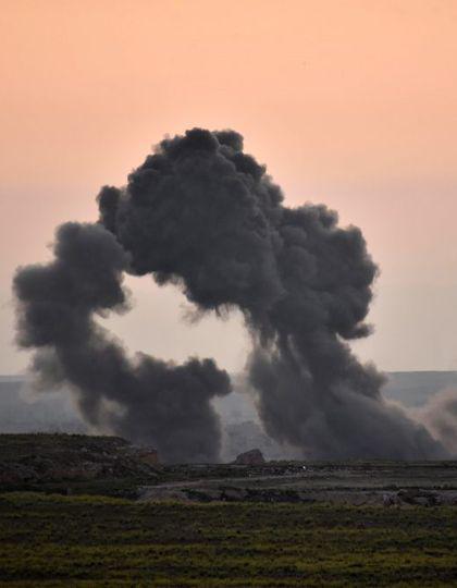 Statul Islamic a fost înfrânt în Siria. Gruparea teroristă și-a pierdut ultimul teritoriu controlat, dar rămâne o amenințare
