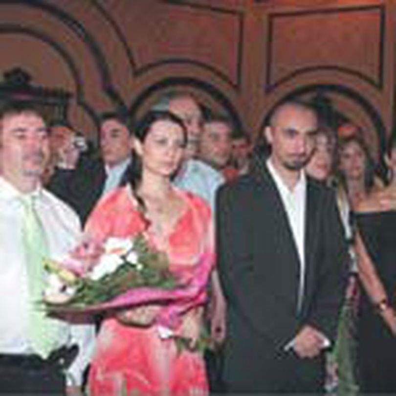Nico, o nasa vitezomana, la nunta lui Cabron