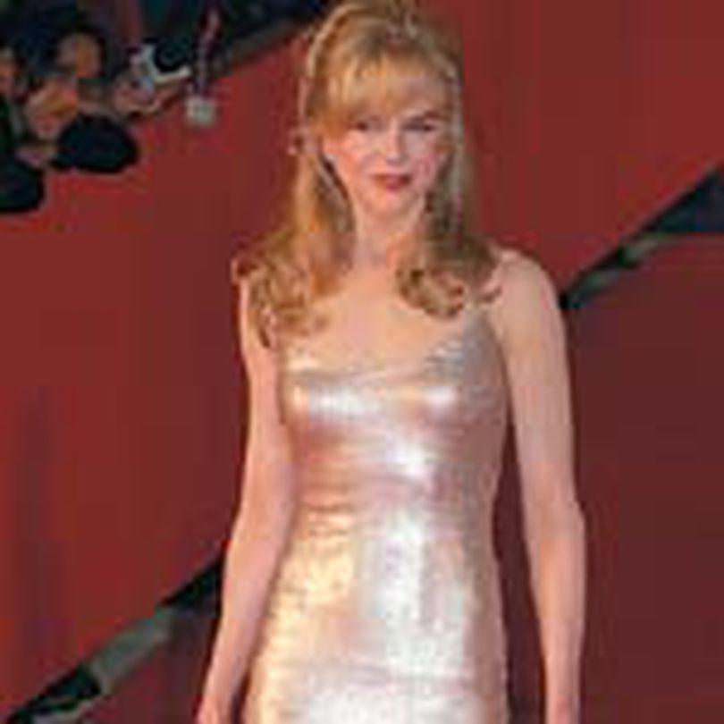 Nicole Kidman, obligata sa se ingrase