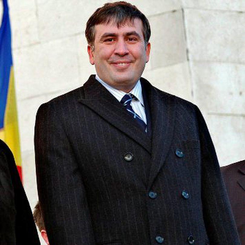 Mihail Saakașvili, eliberat de un tribunal din Kiev. Fostul președinte georgian fusese arestat în weekend