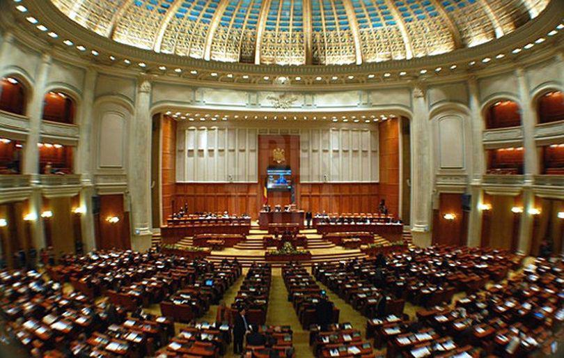 UPDATE Început de mandat în Parlament; Mandatul lui Liviu Dragnea, validat în comisia din Camera Deputaților