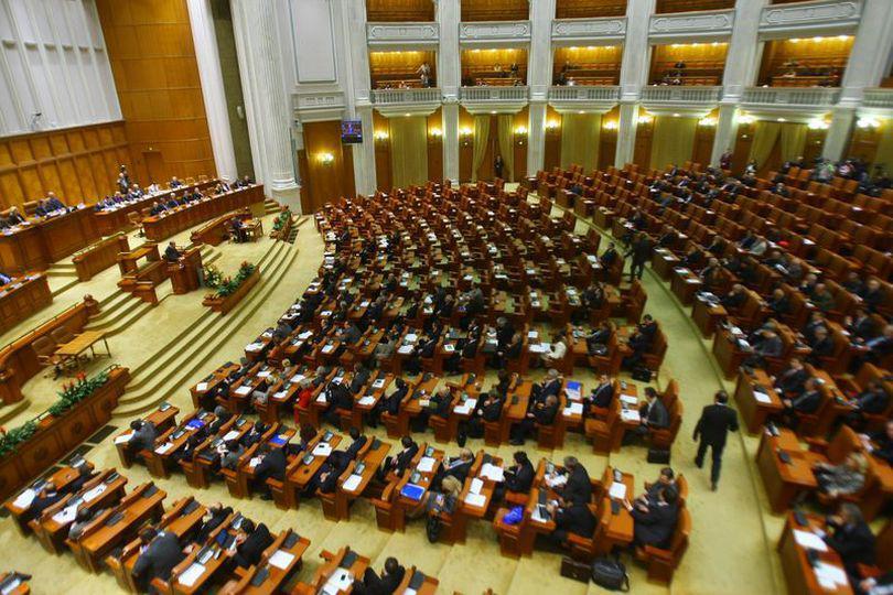 UPDATE. Parlamentul a votat noua conducere a ANRE: Deputatul PSD Dumitru Chiriță, pus șef la Autoritate