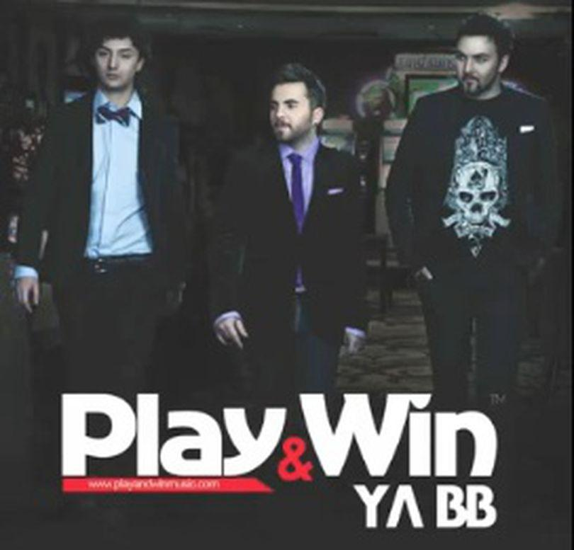 "Ascultă noul single Play & Win – ""Ya BB"""