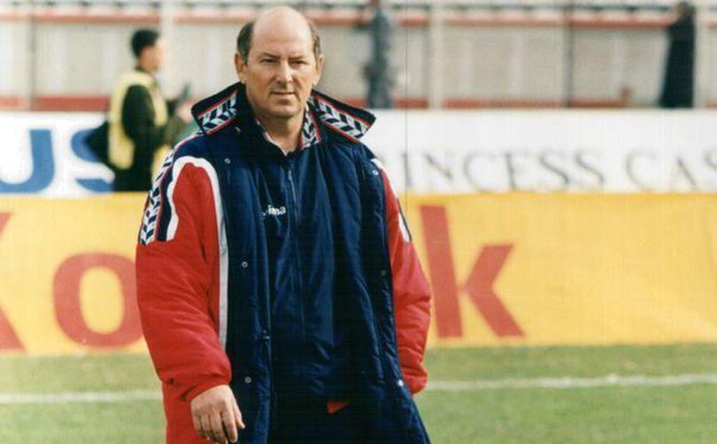 "Sansiro Ciocoi: ""Am avut şansa să joc la Espanyol Barcelona, dar Ioan Sdrobiş nu mi-a dat drumul"""