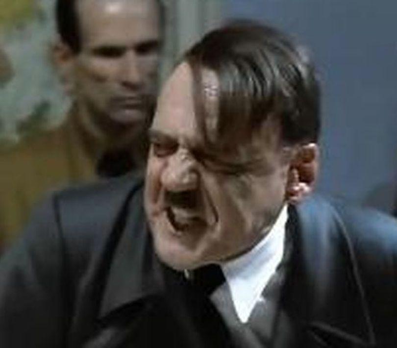 Video | Hitler este dezamăgit de rezultatele la Bac din România