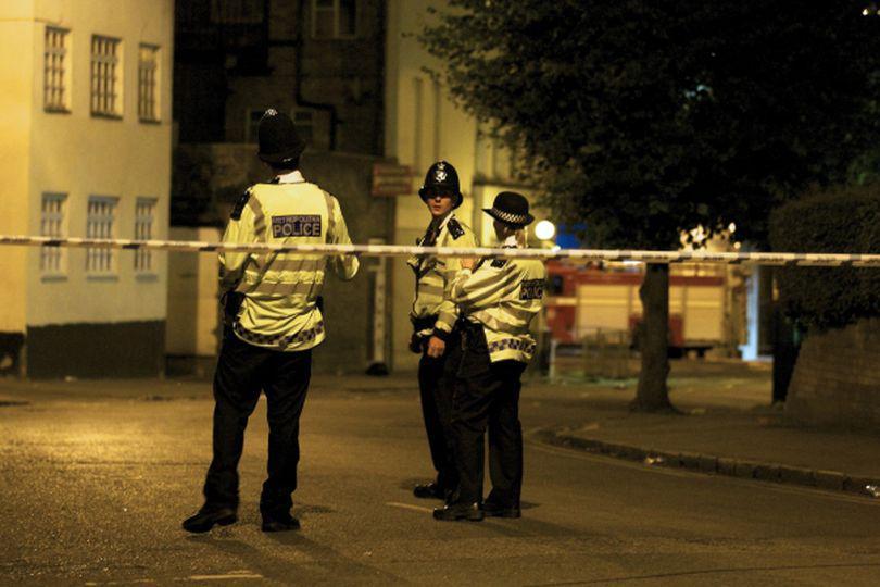 Trei morți în Birmingham în urma protestelor
