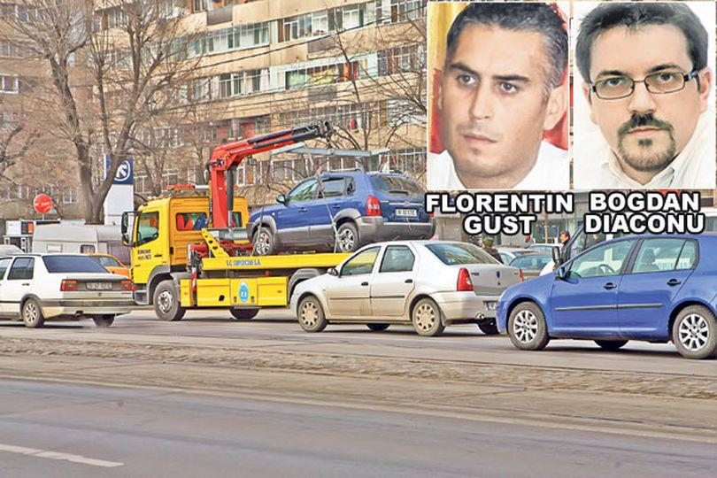 Vor să interzică ridicarea maşinilor!