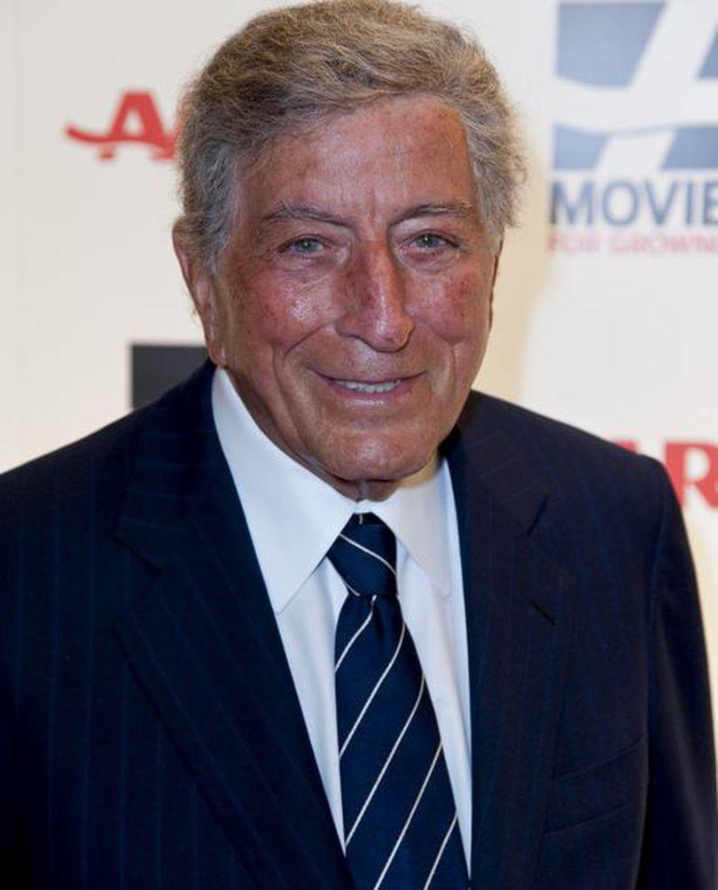 "Video | Tony Bennett: ""Amy Winehouse era perfectă, fericită"""