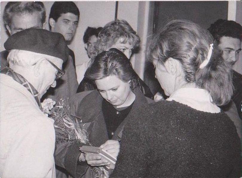 Azi e ziua principesei Sofia, fiica rebelă a regelui Mihai