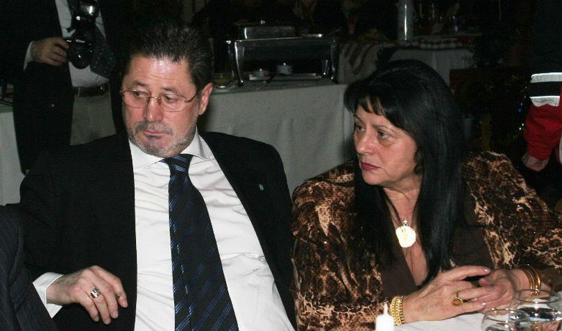 """Cornel Dinu spera să mai poată ajungă măcar o dată cu soţia sa la """"casa de suflet"""" de la Sinaia. Nu au mai apucat"""